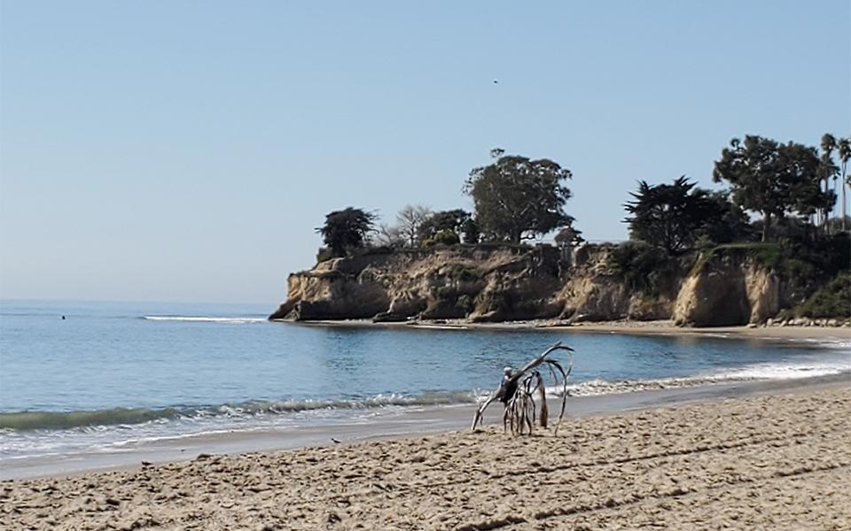Listing Exterior 4 - J.J. GOBBELL Estates of Santa Barbara