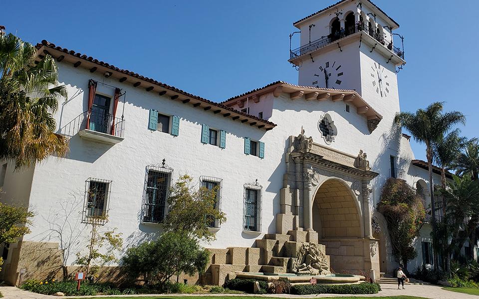 Listing Exterior 1 - J.J. GOBBELL Estates of Santa Barbara