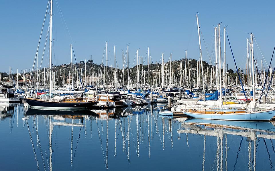 Listing Exterior 3 - J.J. GOBBELL Estates of Santa Barbara