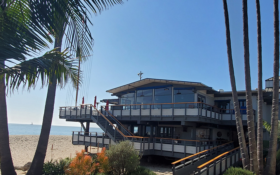 Listing Exterior 2 - J.J. GOBBELL Estates of Santa Barbara